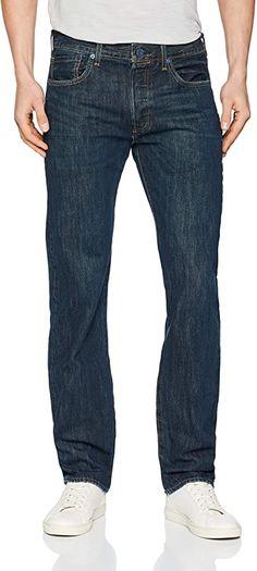 Bekleidung, Herren, Jeanshosen Levis 501, The Originals, Fitness, Pants, Fashion, Summer, Clothing, Trouser Pants, Moda