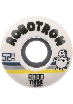ROBOTRON Robothane-Giro-101A - titus-shop.com  #Wheel #Skateboard #titus #titusskateshop