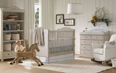Very Cute Unisex Nursery