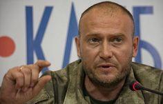 Донбасс можно освободить за две недели - Ярош http://proua.com.ua/?p=63403