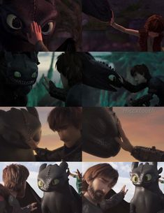 httyd dragons as humans . Httyd Dragons, Dreamworks Dragons, Dreamworks Animation, Disney And Dreamworks, Httyd 3, Hiccup And Toothless, Hiccup And Astrid, How To Train Dragon, How To Train Your