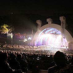 Hollywood Bowl's Summer Lineup Announced With Janelle Monáe, Robyn Performing