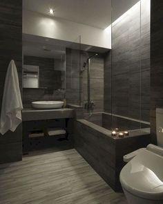 ✔ 65 bathroom design ideas with modern bathtub 33 Related - . - ✔ 65 bathroom design ideas with modern bathtub 33 Related – - Modern Bathrooms Interior, Bathroom Design Luxury, Dream Bathrooms, Master Bathrooms, Master Baths, Beautiful Bathrooms, Bath Design, Master Master, Modern Luxury Bathroom