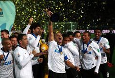 Sport Club Corinthians Paulista - Champions of FIFA Club World Cup 2012