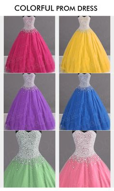 Amazing Party dress, many colors available, click to see more colors