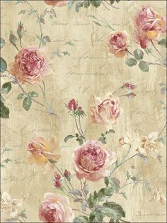 wallpaperstogo.com WTG-136288 Seabrook Designs Traditional Wallpaper