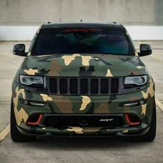 The whip will be mine Jeep Srt8, Jeep 4x4, Mopar, Jeep Grand Cherokee Srt8, Suv Cars, Amazing Cars, Jeep Wrangler, Custom Cars, Cars And Motorcycles