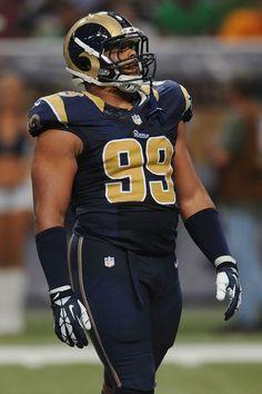 Aaron Donald, St. Louis Rams