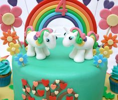 rainbow birthday party ideas | ... for reading and we look forward to being at your Party Very Soon