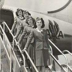 American Airlines 1947