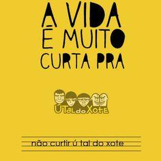 peças de divulgação para facebook - Banda Ú Tal do Xote