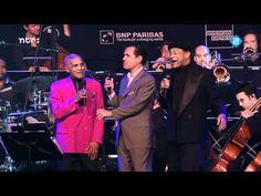 Kurt Elling, Jon Hendricks & Al Jarreau - Going to Chicago