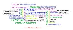 What Is Social Enterprise? Details in Windermere Sun at: http://windermeresun.com/2016/12/27/what-is-social-enterprise/