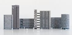 (Courtesy Zupagrafika) Postwar Britain was a fervent breeding ground for brutalist architecture. That periodenabled notable work from architects like the