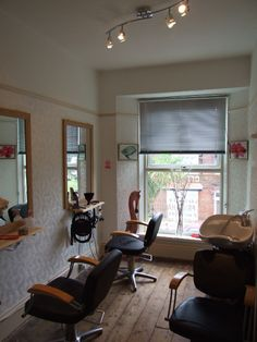 Hair Salon in Your Home | Bed & Breakfast Guest Accommodation