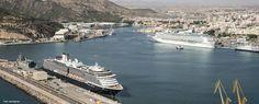 La Autoridad Portuaria de Cartagena financia dos proyectos medioambientales de la UMU (14/10/2016)