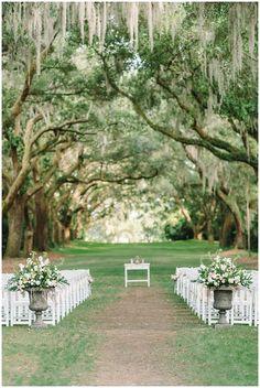 The Wedding Row | Lauren & Ryan | Legare Waring House | The Wedding Row | Charleston, SC