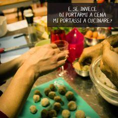 socialeating | socialfood | socialcooking | polpette Cooking Together, Breakfast, Food, Dinners, Morning Coffee, Essen, Meals, Yemek, Eten