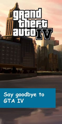 Slow death, this is what the various websites said after hearing the execution of GTA IV in the form of steps away from Rockstar producer and publisher of the game, The strange thing is that the company will start these first steps on... Continue reading...
