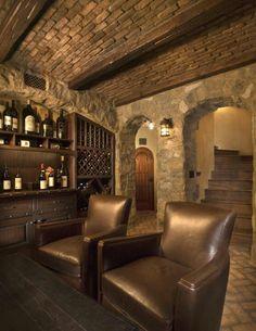 30 Man Cave Ideas Man Cave Bars For Home Basement Bar