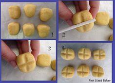 Pint Sized Baker: How To Make Teeth Cake Pops