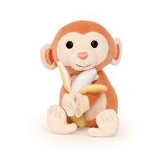 Little Monkey Picnic Pal - Toys & GiftSets - Apple Park