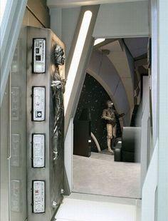 Ca si Jedi, fanii se intorc (2)