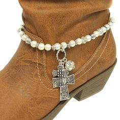 boot bracelets | Puuuurty Boot Jewelry | Western Jewelry & Cowgirl Accessories