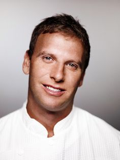 Michael Schulson #UpandComing #Chefs #NYC