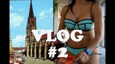 JUNE VLOG #1 New SKIN Care LUNCH Visiting An 800 OLD Church Swimming