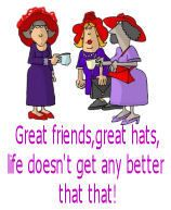 great hats