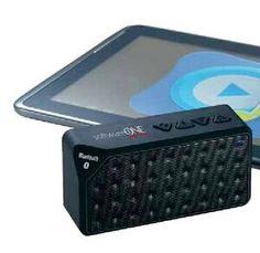 Jabba Bluetooth Speaker   Minimum order 12, $23.92 - $18.98 each