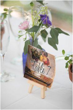 Monet Inspired Wedding Decor | The Budget Savvy Bride