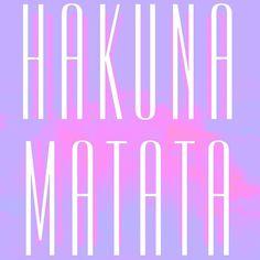 Motto Lotto #hakunamatata #mottomonday #noworries #zen #balance #chi by Zurvita Zeal Wellness