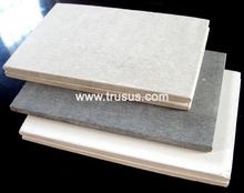 Fiber Cement Board, Fiber Cement Board direct from Trusus Technology (Beijing) Co., Limited in China (Mainland)