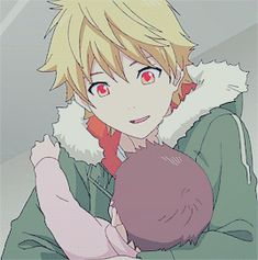 #Yukine .. so cute :3