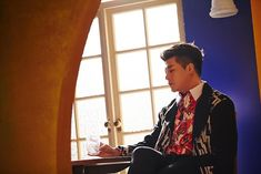 Shindong 신동 - 'Lo Siento' MV Behind The Scene