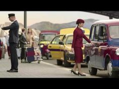 Barcelona FC and Qatar Airways in new TV commercial, which visually expresses how one of the world's biggest football clubs and one of the world's biggest airlines have come together in a global partnership using the slogan 'a team that unites the world Lionel Messi, Messi Neymar, Fc Barcelona, Sergio Busquets, Club, Article Sites, Jordi Alba, Equipement Football, Professional Football