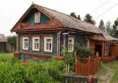 Maison à Goritsy