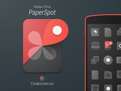 PaperSpot Product Icon