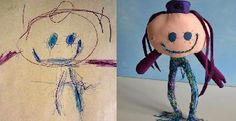 children's drawings - Google Search