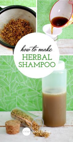 Best homemade natural shampoo recipes for healthy hair pinterest having healthy beautiful hair doesnt require expensive hair treatments you can make your own herbal shampoo at home thats not only inexpensive forumfinder Choice Image