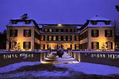 Schloss Berge - Gelsenkirchen (Nordrhein-Westfalen)