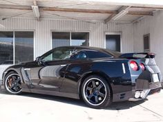 Nissan Skyline GT-R DBA-R35 || dealfish.co.th