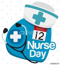 Nursing Elements to Commemorate Nurses Day