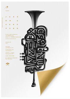 Емкие постеры Антона Бурмистрова on iStar Design Blog on www.istardesign.com