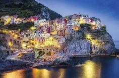 23 galet pittoreska städer i Italien - Artikel - Vagabond