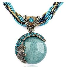 Amazing Secret Discovered by Middle-Aged Construction Worker Releases Healing Energy Through The Palm of His Hands. Cures Diseases and Ailments Just By Touching Them. And Even Heals People Over Vast Distances. Turquoise Pendant, Turquoise Gemstone, Turquoise Necklace, Peacock Necklace, Aquamarine Pendant, Ruby Pendant, Pendant Chandelier, Crystal Pendant, Bohemian Necklace