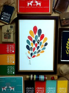 so in love . . . this etsy shop has a lot of other awesome prints, too.