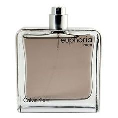 Buy EUPHORIA for Men by Calvin Klein Cologne 3.4 oz New tester